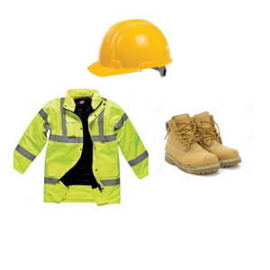 Image representing Workwear product category